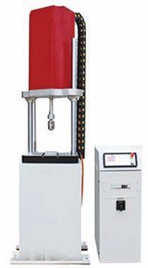 Servo Electromagnetic Fatigue Test Machine